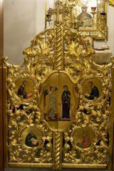 Iconostasis