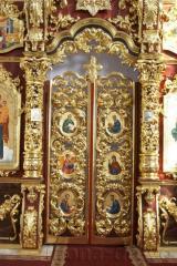 Iconostasi