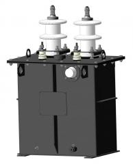 Трансформатор однофазный силовой двухобмоточный ОМП, ОМ, ОМС 6-10кВ