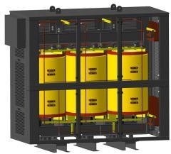 Трансформатор трехфазный преобразовательный ТСП, ТСЗП, ТСЗВ 0,66кВ
