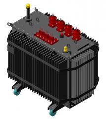 Нейтралеобразующий трансформатор (фильтр...
