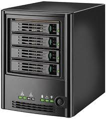 Серверы различного уровня и серверные
