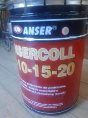 Ansercoll glue