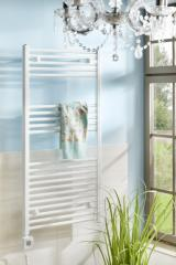 Радиатор для ванной комнаты Technotherm HR 50/180 / 1.0 кВт