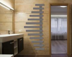 Радиатор для ванной комнаты Technotherm HR 1000 Fashion / 1.0 кВт
