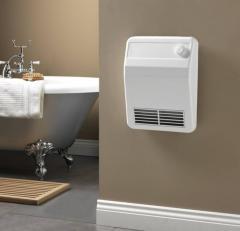 Обогреватель ванной комнаты Technotherm Turbo heater SM 2004/ 2.0 кВт