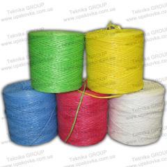 Twine color tex 1000, 1000 m / kg