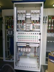 ShchO-70 panel