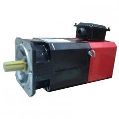 Серводвигатель и сервопривод шпинделя