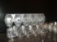 Лоток пластиковый для яиц