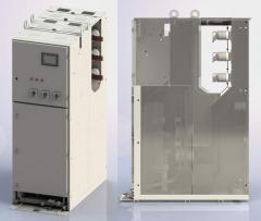 Комплектные распределителяющие устройства 6(10)кВ