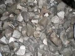Ferrochrome