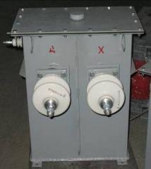 Трансформаторы трехфазные типа ТМЗ, ТМФ 6-10 кВ