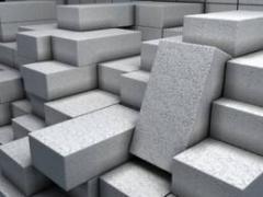 Кирпич силикатный белый купить Украина