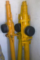 Drilling equipment and tools