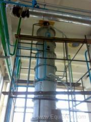 Columns. Equipment for production of technical