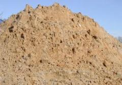 Песок крупный купить цена Украина