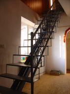 Лестницы прямые Феодосия