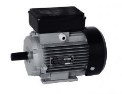 Electric motors asynchronous AIC single-phase