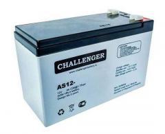 Аккумулятор для ИБП Challenger AS12-1.3