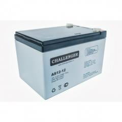 Аккумулятор для ИБП Challenger AS12-12