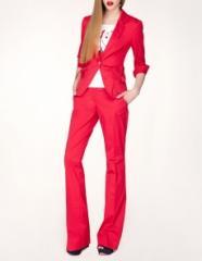 Clothes festive female TM Lakbi. Business, casual