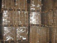 Fuel briquettes type RUF