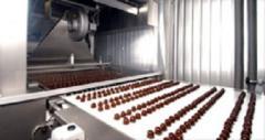 Конвейерная лента для пищевой промышленности