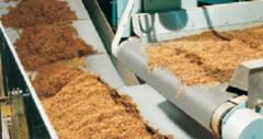 Конвейерная лента для табачной промышленности