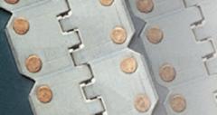 Металлические соединения конвейерных лент