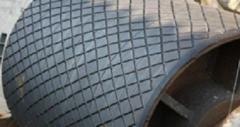Резина для покрытия барабанов