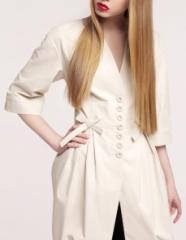 Short coat female TM Lakbi