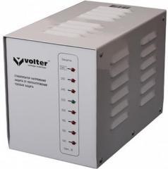 Однофазные стабилизаторы напряжения Volter (2