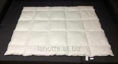 Одеяло La Notte, 110х140, 90% пух, 10% перо