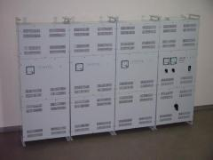 Трехфазные стабилизаторы напряжения Volter 12-200