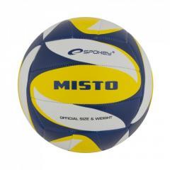 Волейбольный мяч SPOKEY MISTO (original) желто-сине-белый