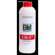 Биопрепарат ЕМ-5