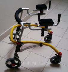 Вертикализатор для детей от 1-7Лет R82 Crocodile 1 Walking Aid