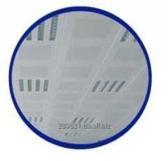 Cassette ceilings (aluminum and galvanized)