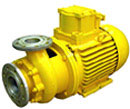 KMN series pumps for pumping of light oil...