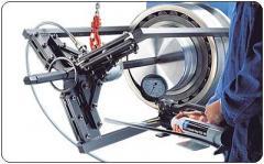 Гидравлический инструмент для монтажа-демонтажа подшипников