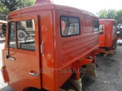 Кабина КамАЗ 5320