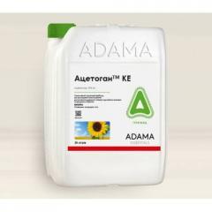 Почвенный гербицид Ацетоган