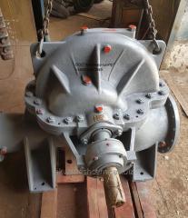 250-QVD-570-50 (45), the pump
