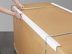 Accessories for corrugated packaging