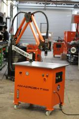 Гидравлическая резьбонарезная машина М5 - М16