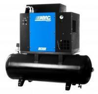 Compressor oil screw MICRON C 1110 500 V400