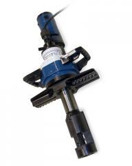Машина для снятия фаски и торцевания труб PBM 630