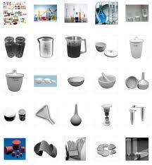 Chemical processing equipmen