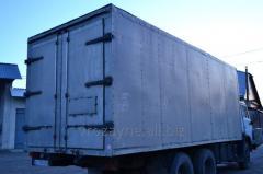 Контейнер грузовой